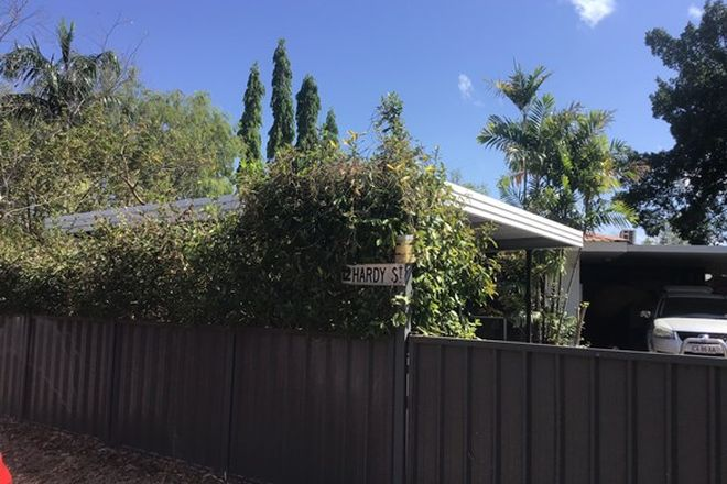 Picture of 12 Hardy Street, ADELAIDE RIVER NT 0846