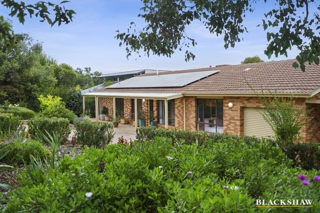 Picture of 139 Summerville Crescent, FLOREY ACT 2615