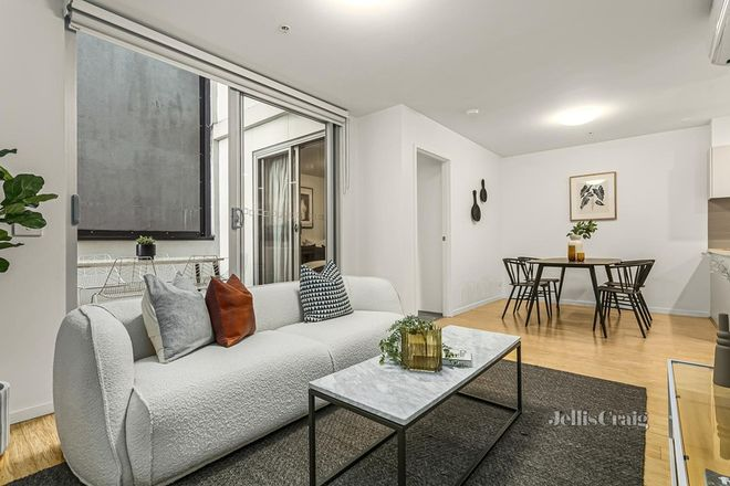Picture of 108/457-459 Lygon Street, BRUNSWICK EAST VIC 3057