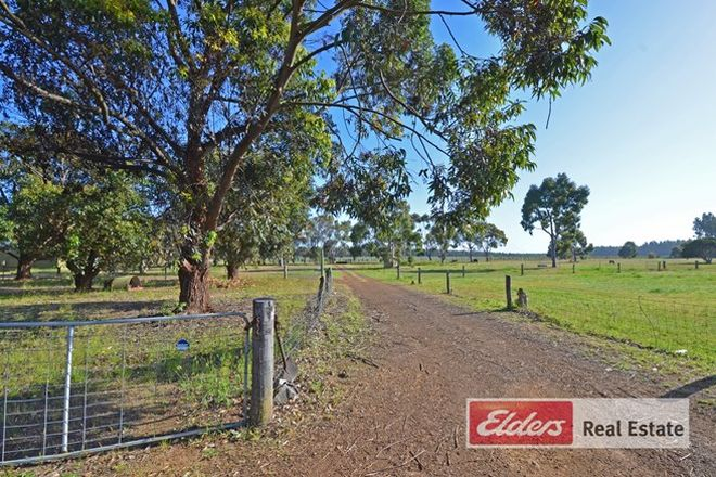 Picture of 35389 Albany Highway, DROME WA 6330