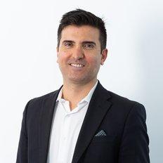 Alvin Boniadian, Sales representative