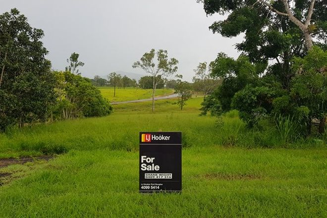 Picture of Lot 1 and 2 Button Close and Euluma Creek Road, JULATTEN QLD 4871