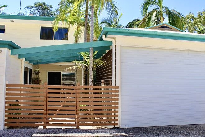 Picture of 3/8 Mitchell Street, TIN CAN BAY QLD 4580