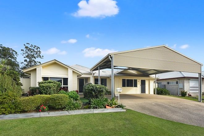Picture of 74 Gum Street, WARNER QLD 4500