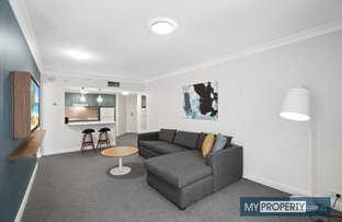 Picture of 702/10 Brown Street, Chatswood NSW 2067