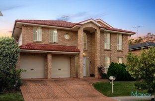 Picture of 46 Trinity Avenue, Kellyville NSW 2155