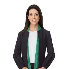 Tia Milne, Sales representative