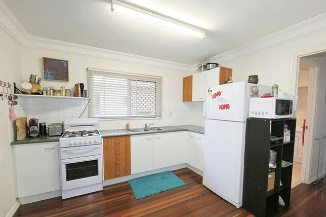 Picture of 4/11 Auer Street, KEPNOCK QLD 4670