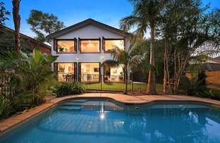 Picture of 39 Bimburra  Avenue, St Ives NSW 2075