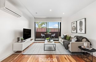 Picture of 208/88 Dow Street, Port Melbourne VIC 3207