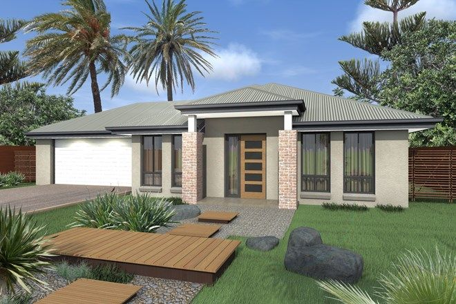 Picture of Lot 337 Drayton Street, BEACONSFIELD QLD 4740