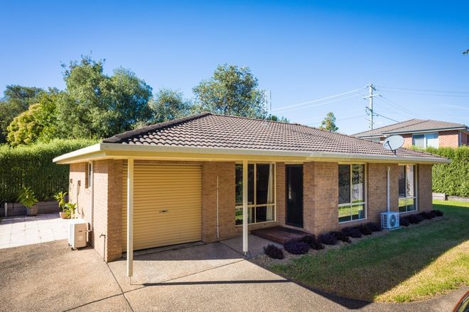 Picture of 5/104 Rawlinson Street, BEGA NSW 2550