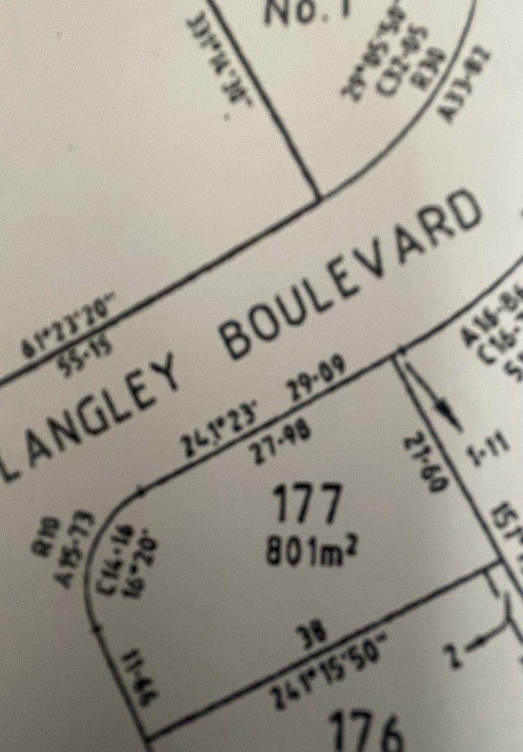 177 Langley Boulevard, Lang Lang VIC 3984, Image 0