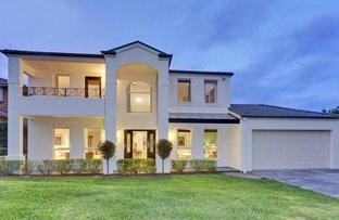 Picture of 4 Ocean View Way, Belrose NSW 2085