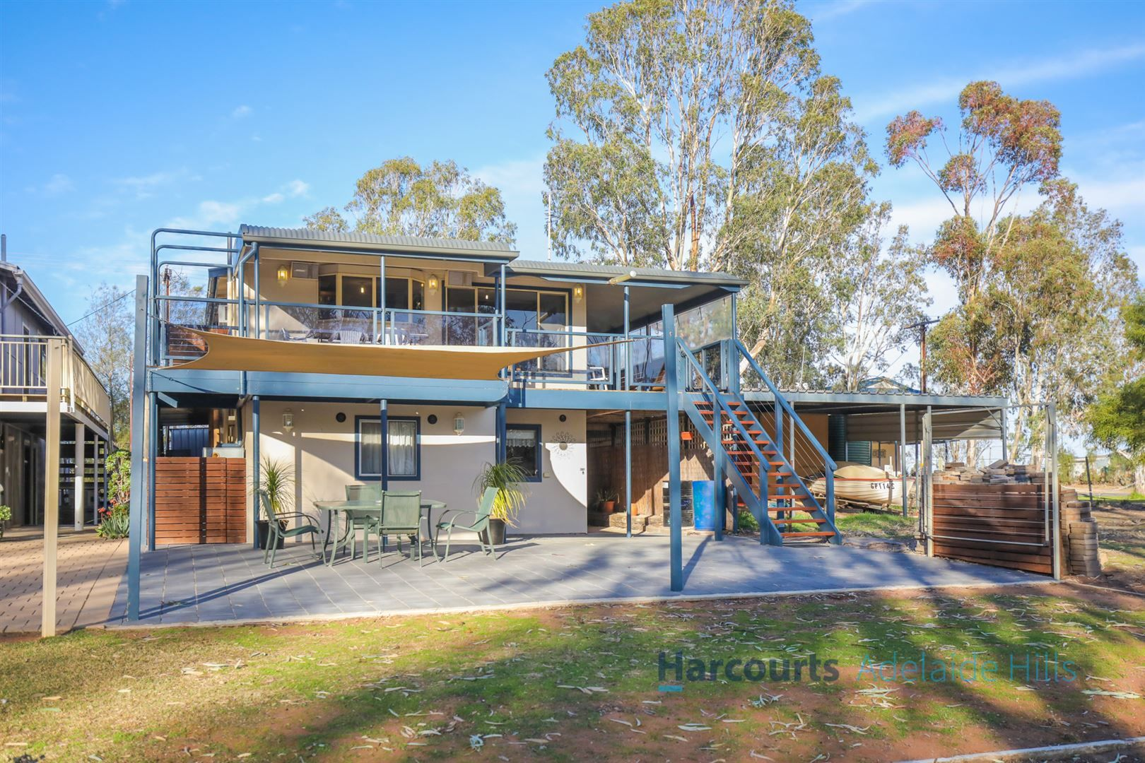 Sold 74 Marks Landing Shack Road Swan Reach Sa 5354 On 10