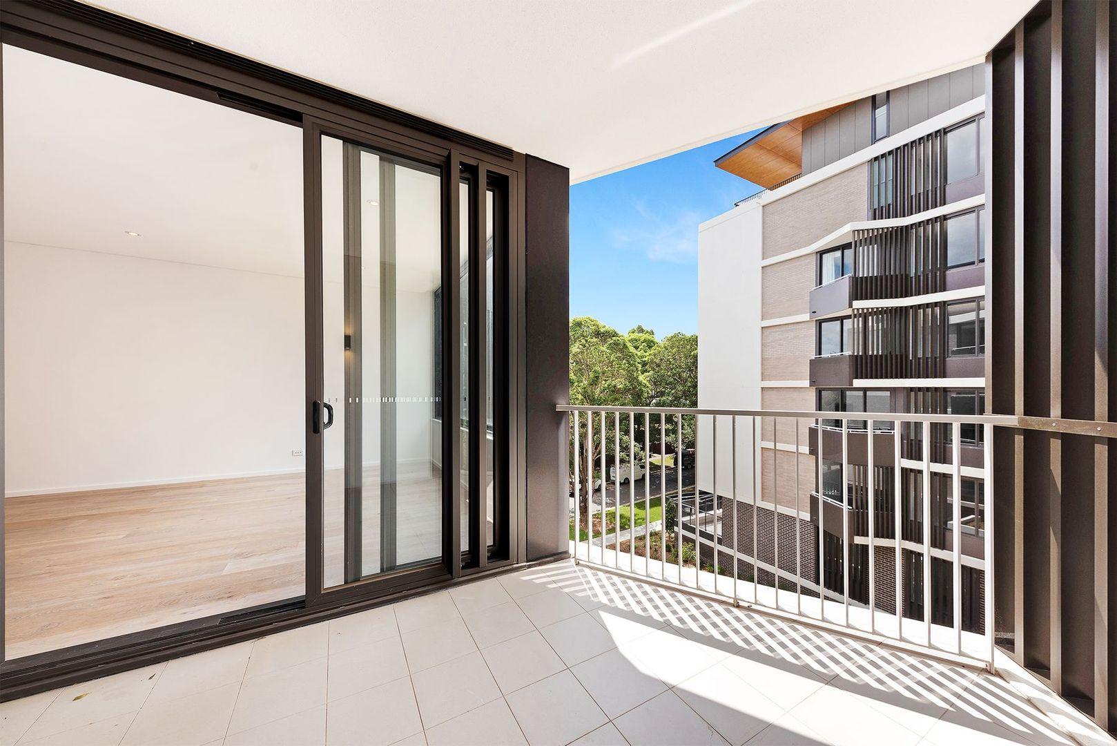 304/18 Birdwood Avenue, Lane Cove NSW 2066, Image 0