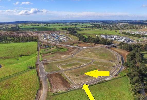 42 Borjeson Circuit, Calderwood NSW 2527, Image 2