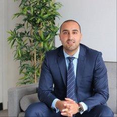 Tony Skaf, Sales representative
