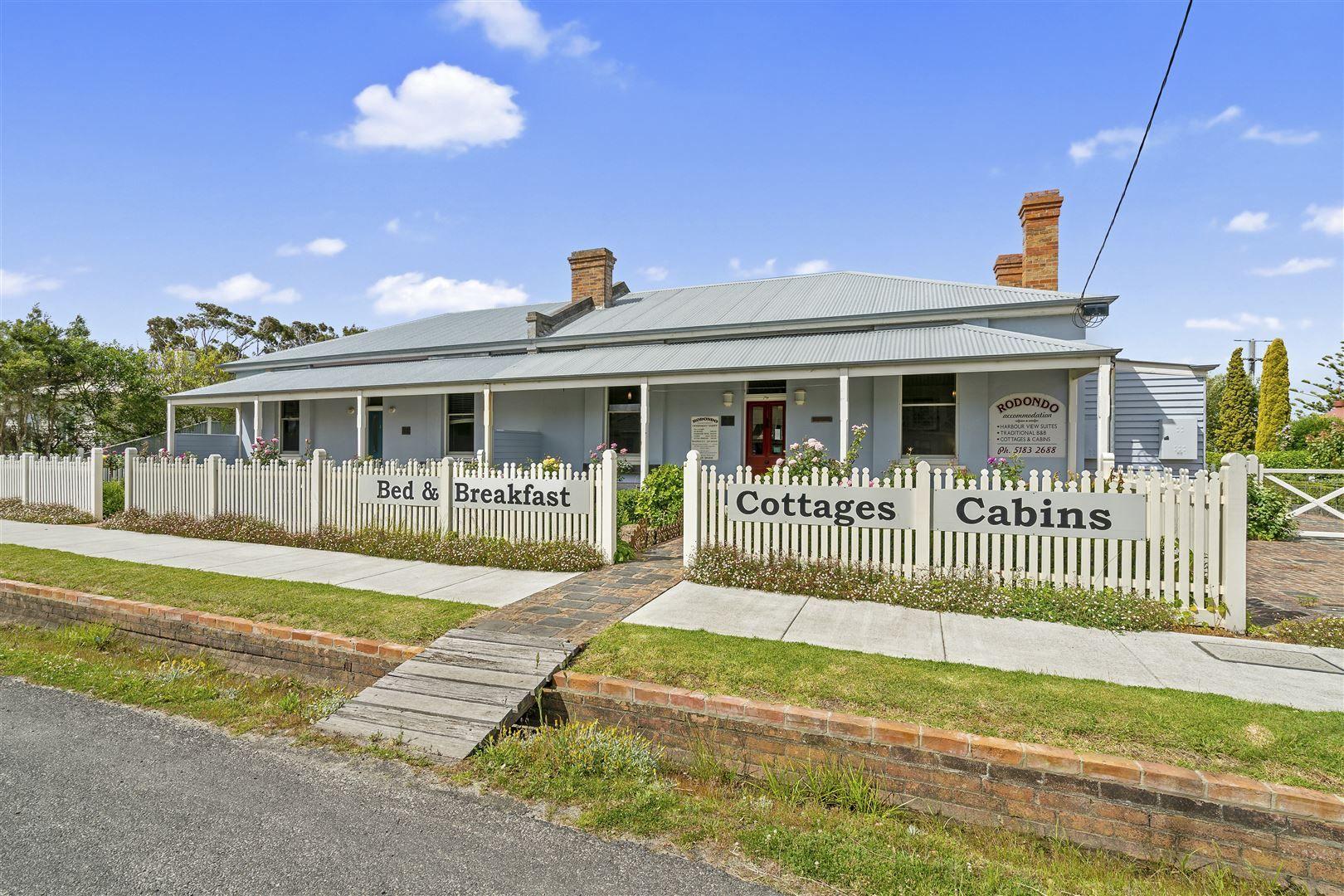 74 Tarraville Road, Port Albert VIC 3971, Image 0