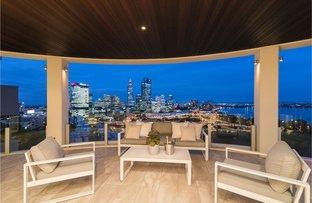 Picture of 4/2 Bellevue Terrace, West Perth WA 6005