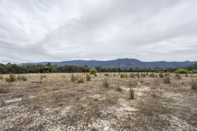 Picture of Lot 2 Heatherlie Track, MOUNT DRYDEN VIC 3381