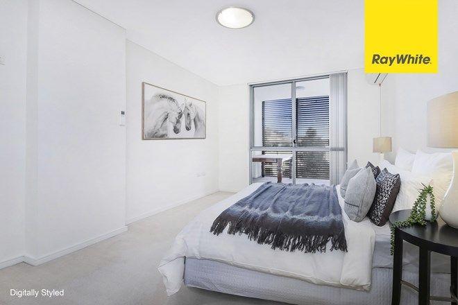 Picture of 308/39 Cooper Street, STRATHFIELD NSW 2135