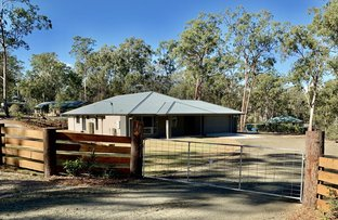 Picture of 6 Sandpiper Drive, Regency Downs QLD 4341