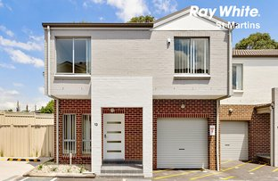 Picture of 13/80-84 Kildare Road, Blacktown NSW 2148