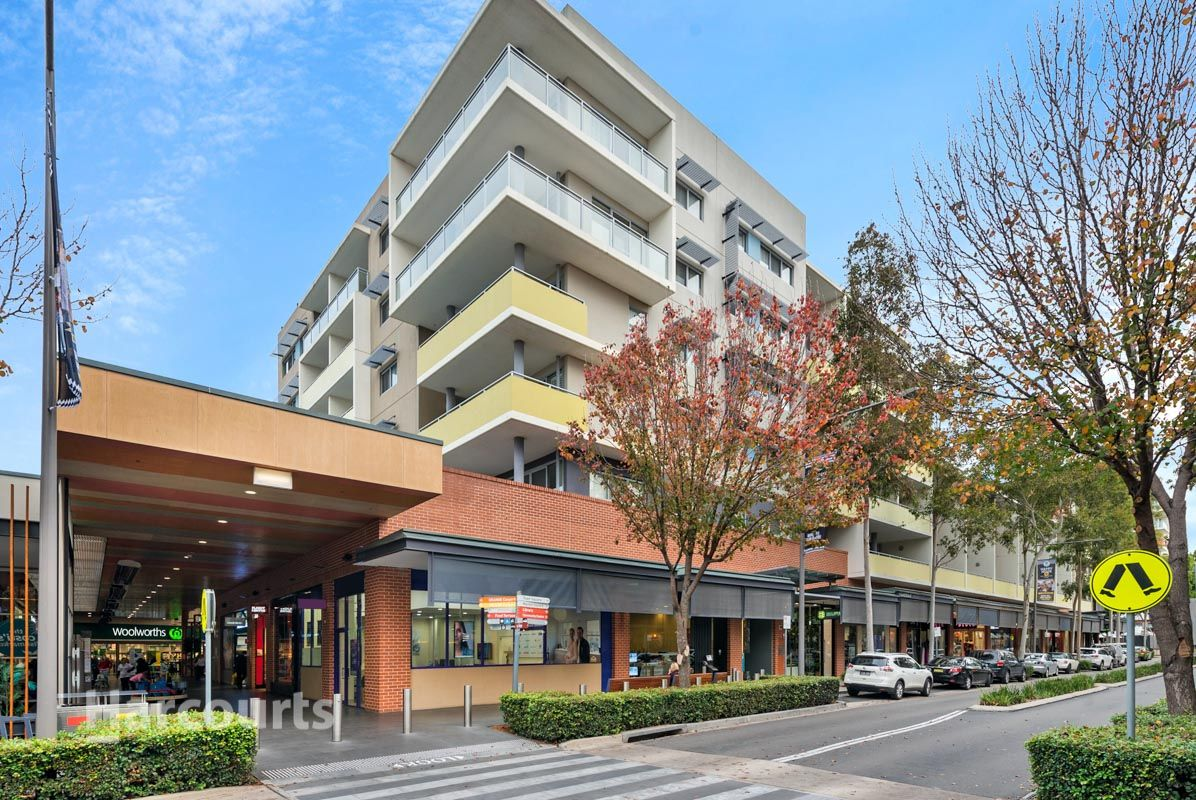 308/47 Main Street, Rouse Hill NSW 2155, Image 0