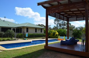 Picture of 674 Warwick Killarney Road, Morgan Park QLD 4370