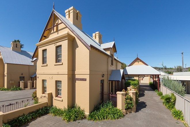 Picture of 534 & 536 Young Street, ALBURY NSW 2640