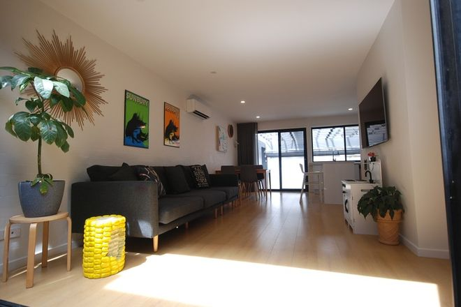 Picture of 38A Clara Street, SOUTH YARRA VIC 3141