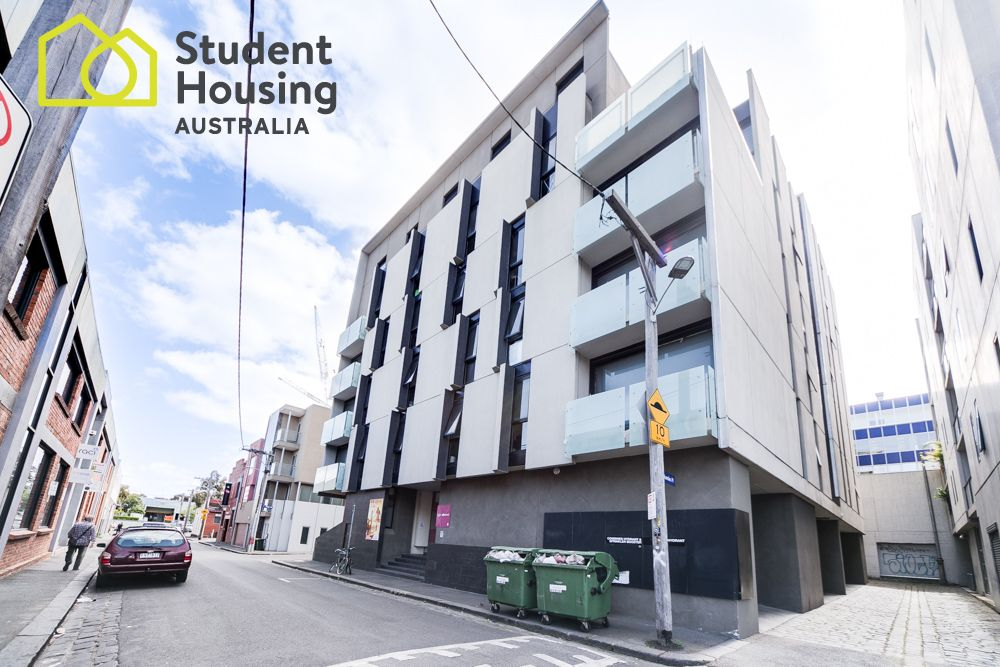 G02/8-10 Vale Street, North Melbourne VIC 3051, Image 0