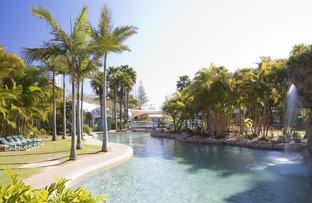 Picture of 155/10 Alexandra Avenue, Mermaid Beach QLD 4218