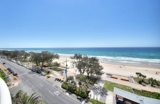 Picture of 313/2 Moroccan Esplanade Tower View Avenue, Surfers Paradise QLD 4217
