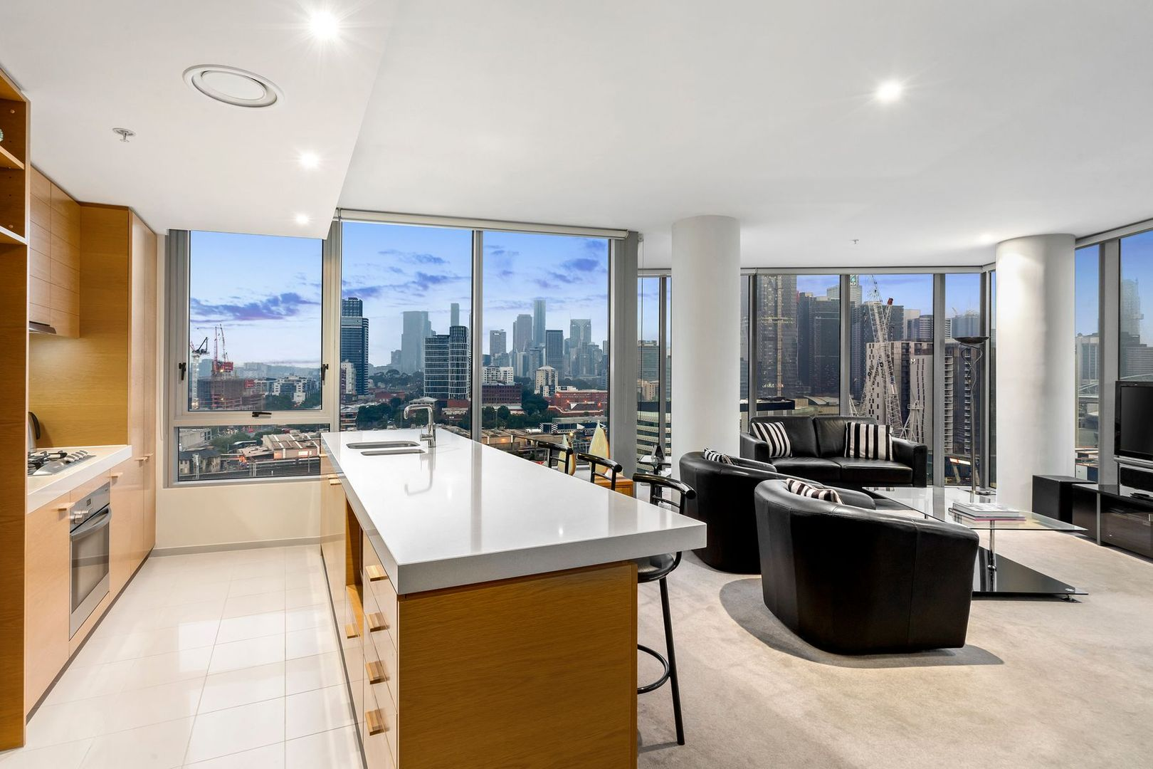 1607/2 Newquay Prom, Docklands VIC 3008, Image 1