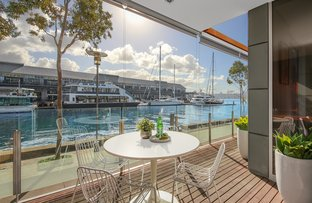 Picture of 218/3 Darling Island Road, Pyrmont NSW 2009