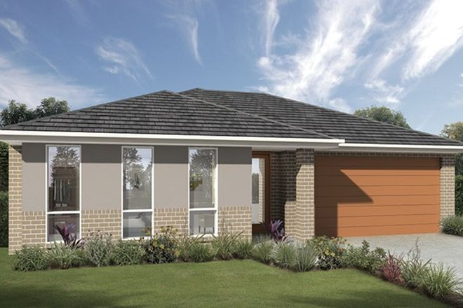 Picture of Lot 175 Oasis Estate, RIVERSTONE NSW 2765