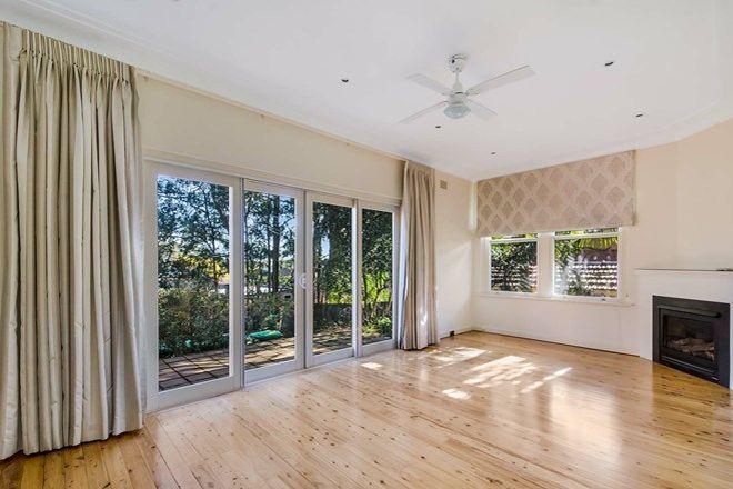 Picture of 9 Kariola Street, LANE COVE NSW 2066