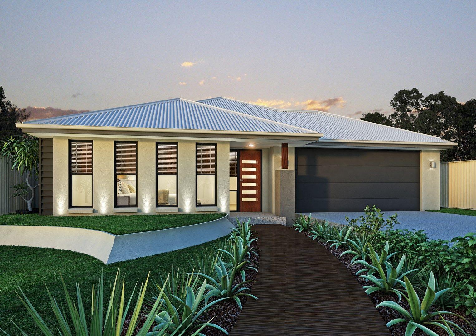 "Home 1/Lot 12 Exford Place ""Bourkelands"", Bourkelands NSW 2650, Image 0"