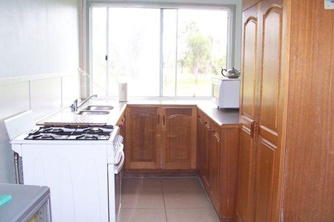 Picture of 25378 Bruce Highway, GUMLU QLD 4805