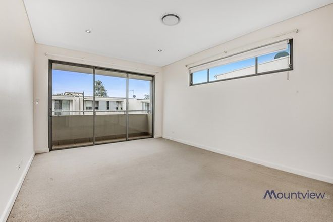 Picture of 84 Central Park Avenue, NORWEST NSW 2153