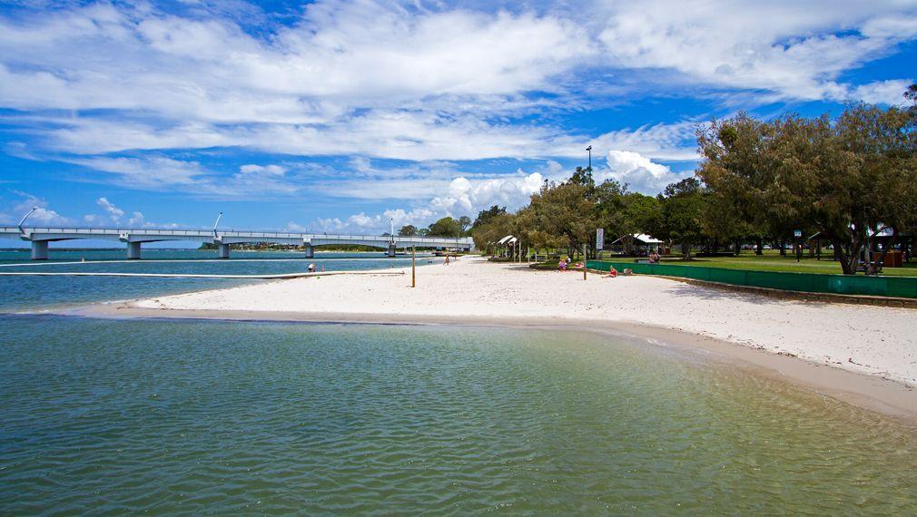1102/1 Sunset Avenue, Paradise Point QLD 4216, Image 0