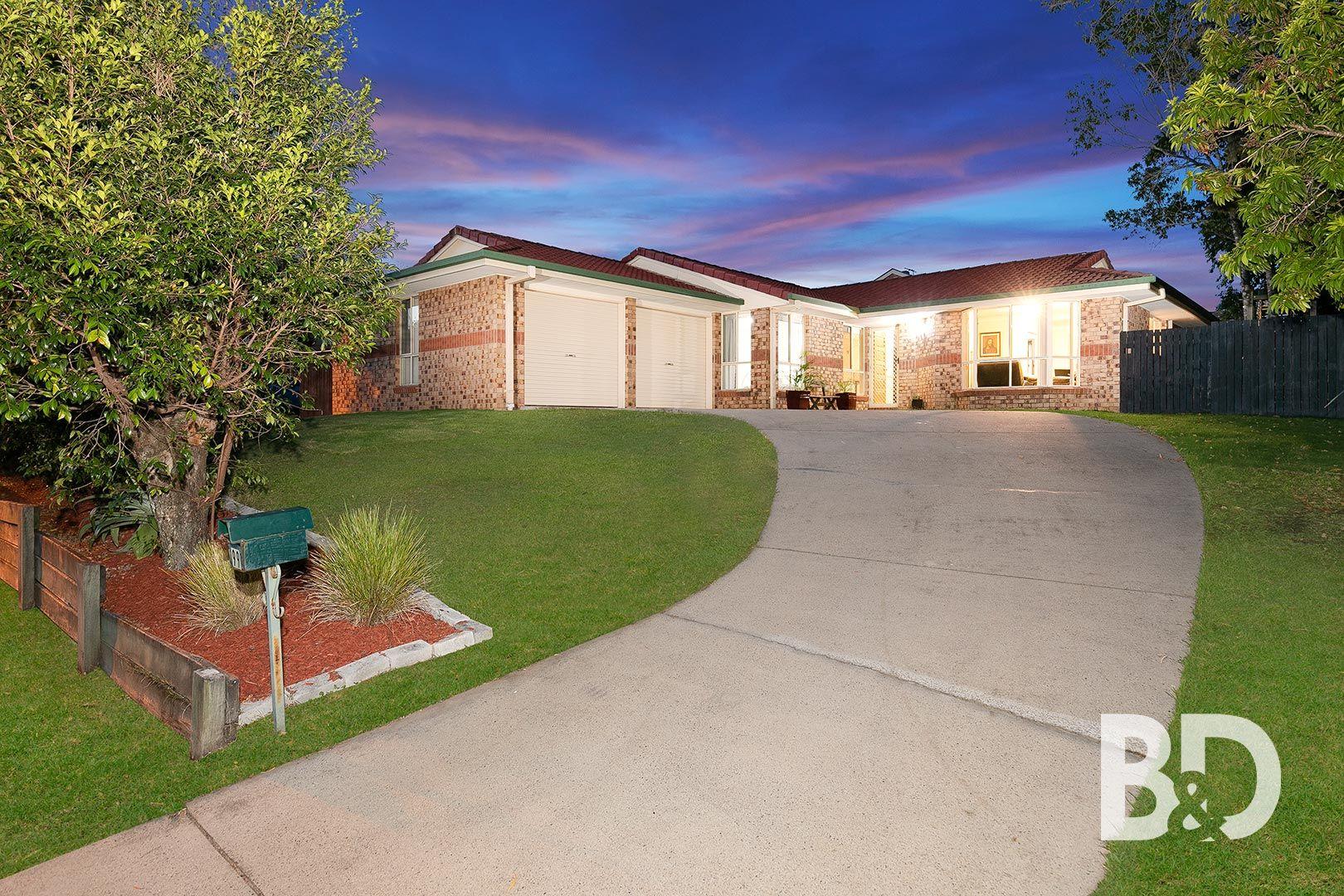 99 Forest Ridge Drive, Narangba QLD 4504, Image 0