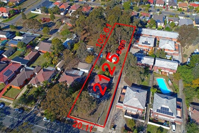 Picture of 117 Proctor Parade, CHESTER HILL NSW 2162