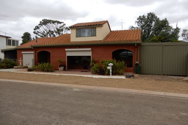 Picture of 8 Kerley Street, PORT BROUGHTON SA 5522