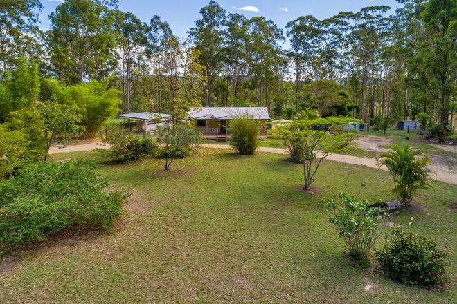 Picture of 465 Arborten Road, GLENWOOD QLD 4570