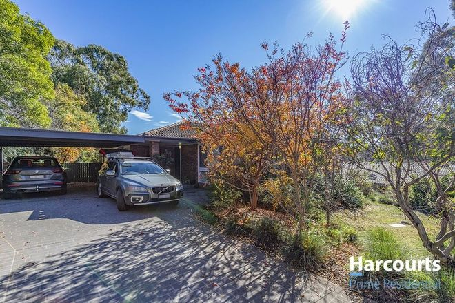Picture of 6 Bindon Place, WANNIASSA ACT 2903