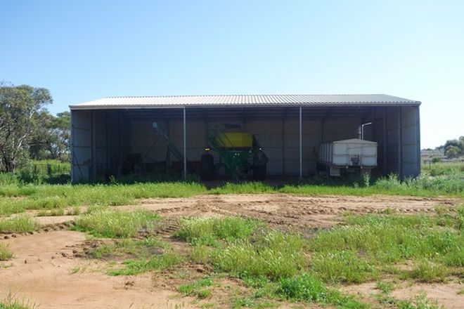 Picture of Emuvale 1111 North West Angle Road, CARWARP VIC 3494