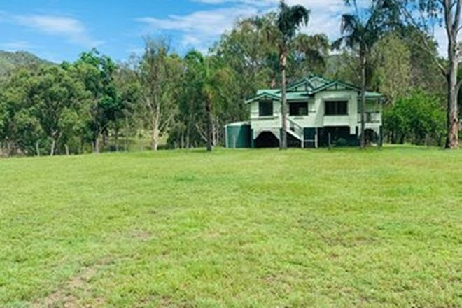 Picture of 364 LITTLES ROAD, IVORY CREEK QLD 4313